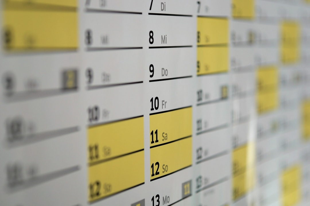 final rules for how you schedule employee time oregon business report