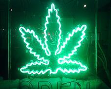 marijuana-sign