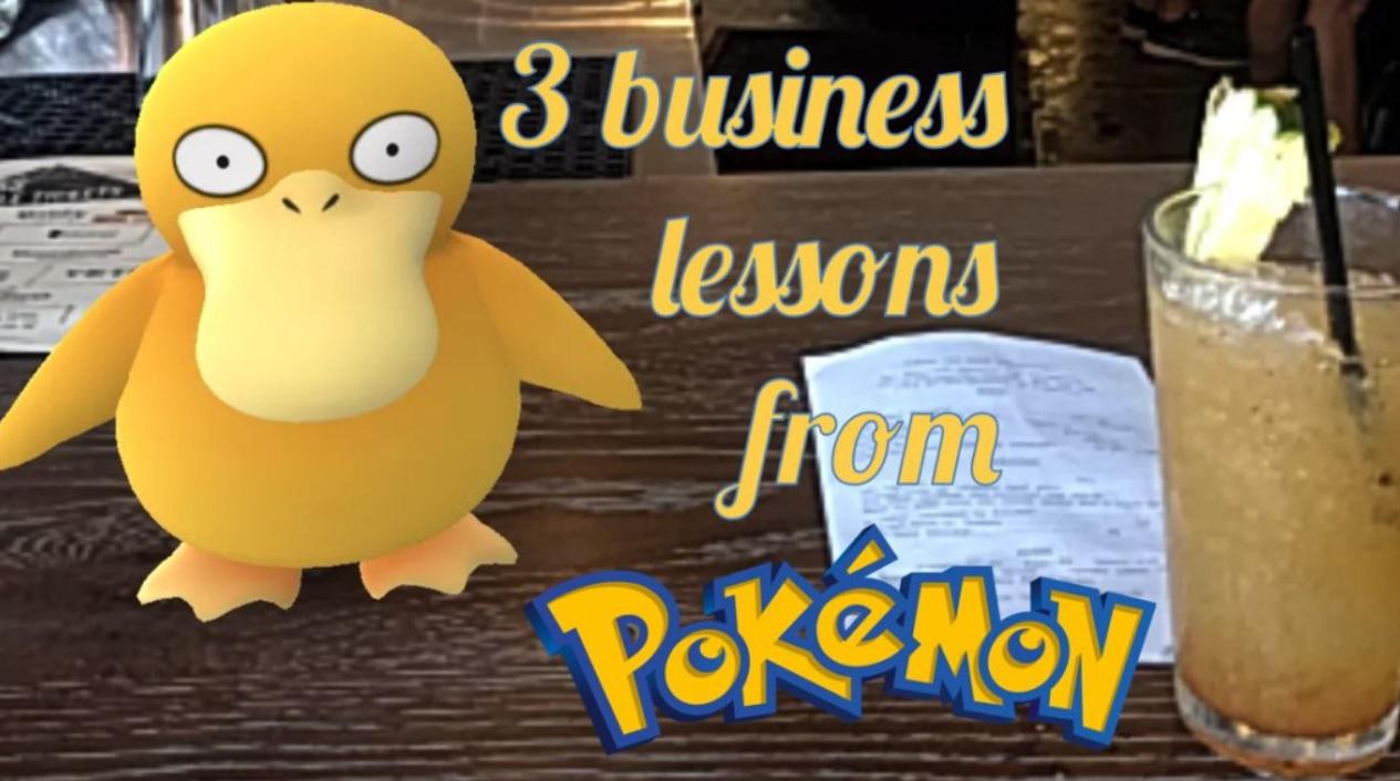 business-pokemon